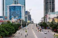 Nutridos programas se celebrarán en Hanoi con motivo del Tet