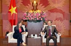 Apoya Vietnam logros de Hungría en desarrollo socioeconómico