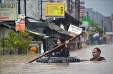 Envía Vietnam simpatías a Indonesia por inundaciones