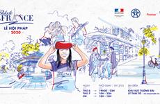 Celebrarán en Hanoi mayor fiesta de gastronomía de Francia en Vietnam