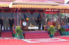 Festejan en Camboya victoria sobre régimen genocida de Pol Pot