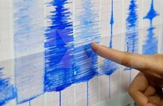 Terremoto de magnitud 5,4 sacude provincia de Indonesia