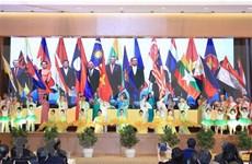 Celebran en Vietnam primera reunión de Comunidad Socio-Cultural de ASEAN