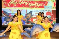 Celebra comunidad vietnamita en Macao fiesta por el Año Nuevo Lunar