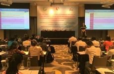 Realizan conferencia de balance sobre proyecto de JICA en apoyo a Vietnam