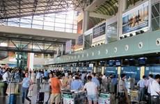 Prevén aeropuertos vietnamitas atender a 127 millones de pasajeros en 2020