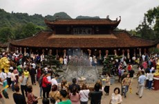 Hanoi establece línea directa para recibir información sobre los festivales