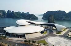 Abren con entrada gratuita primer festival internacional de música en Ha Long