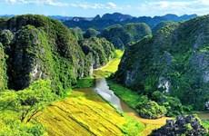Convocan en Hanoi concurso nacional de fotografía sobre Vietnam