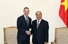 Busca Vietnam más inversiones extranjeras para el desarrollo nacional