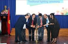 Intensifican relaciones amistosas entre Vietnam e India