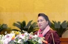Iniciará Comité Permanente del Parlamento de Vietnam su reunión 41
