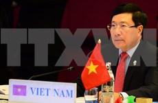 Desempeño del Presidente de Consejo de Seguridad de ONU: Oportunidad de oro para Vietnam