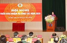 Insta presidenta del Parlamento de Vietnam a incrementar transparencia de la auditoría