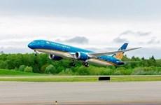 Vietnam Airlines reajuste itinerario de vuelos por tensiones en el Oriente Medio