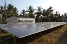 Construirán en Indonesia planta de energía solar por valor de 129 millones de dólares