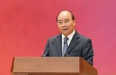 Pide premier de Vietnam impulsar movilización de masas en ciberespacio