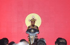 La soberanía de Indonesia es una cuestión innegociable, afirmó canciller