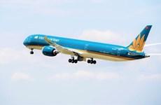 Aumentan en Vietnam reservas de vuelos en ocasión del Año Nuevo Lunar