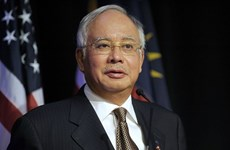 Publica Comisión Anticorrupción de Malasia grabaciones relacionadas con expremier Najib Razak