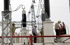 Planea Vietnam invertir fondos millonarios en proyectos de transmisión eléctrica