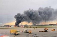 La herida en incendio en Rusia es ciudadana vietnamita, según vocera de Cancillería