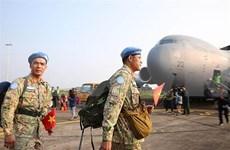 Vietnam ultima preparativos para reunión de AAPTC 2020