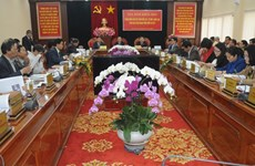 Destacan el liderazgo del Partido Comunista de Vietnam en éxito de Revolución del país