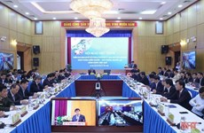 Insta premier de Vietnam a acelerar desembolso de inversiones públicas