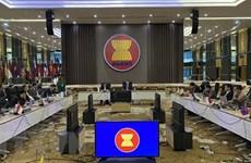 Vietnam preside primera reunión del Comité de representantes permanentes en ASEAN en 2020