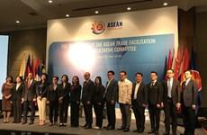 Busca ASEAN duplicar intercambio comercial intrabloque para 2025