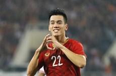 Campeonato Asiático Sub23 2020: AFC aprecia al jugador vietnamita