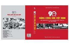 Efectuará Ciudad Ho Chi Minh actividades conmemorativas por fundación del Partido Comunista de Vietnam