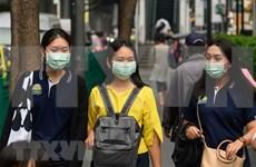 Se esfuerza Tailandia por resolver contaminación del aire