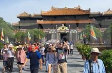 En alza llegada de turistas indios a Vietnam