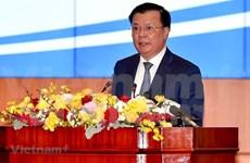 Ingreso presupuestario de Vietnam podrá superar la previsión en 2020