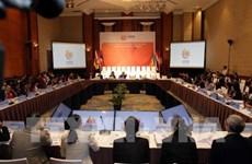 Promueven coordinación de actividades en marco de Comunidad Económica de ASEAN