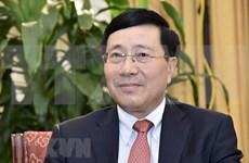 Prioriza Vietnam fortalecimiento del cumplimiento de Carta de la ONU