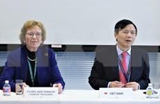 Vietnam preside el Comité de la ASEAN en la ONU