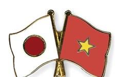 Secretario general del partido gobernante de Japón visita casco antiguo vietnamita de Hoi An