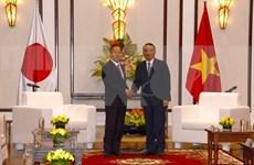Dispuesta ciudad vietnamita de Da Nang a agilizar lazos con socios japoneses