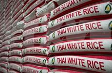 Exportaciones de Tailandia seguirán enfrentando dificultades en 2020