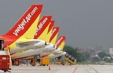 Vietjet Air aumenta rutas desde y hacia el Delta del río Mekong
