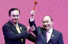Aboga Vietnam por construir Comunidad de ASEAN cohesiva y adaptativa