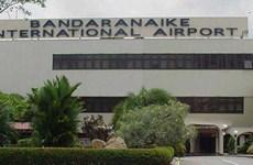 Realiza avión tailandés aterrizaje de emergencia en Sri Lanka
