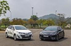 Alcanzan ventas de automóviles en Vietnam 400 mil unidades en 2019