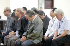 Condenan a prisión a exfuncionarios de ciudad vietnamita de Da Nang