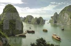 Conmemoran aniversario 20 del reconocimiento a la Bahía de Ha Long como patrimonio mundial