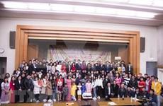 Reitera prefectura japonesa apoyo a comunidad de vietnamitas