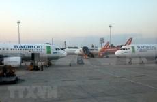 Registra Vietnam aumento de vuelos atrasados y cancelados en 2019